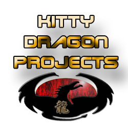 Kitty-Dragon